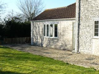 The Annex- Yew Tree Cottage