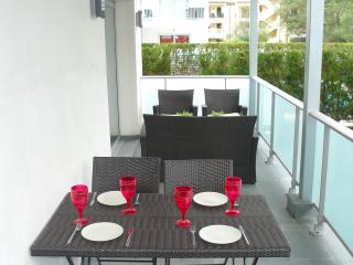Popular Modern Apartment With Pool, Quite Location, Port de Pollenca