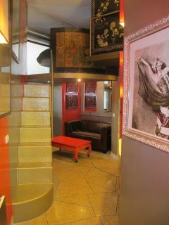 Salotto - Living Room