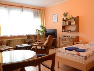 Apartment Letna II, Prague