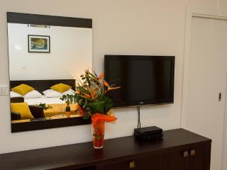 Gold Room 32' Flat screen t.v