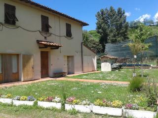 Casa Fratta, Terranuova Bracciolini