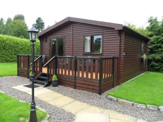 The Spinney Lodges - 1 bedroom, Jedburgh