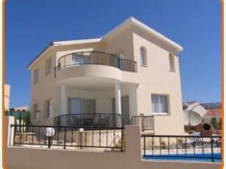 Villa Coralia, Paphos