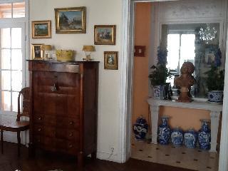 Appartement de charme, Lagord