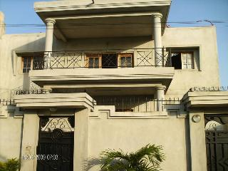 Location  Riviera Palmeraie - Abidjan