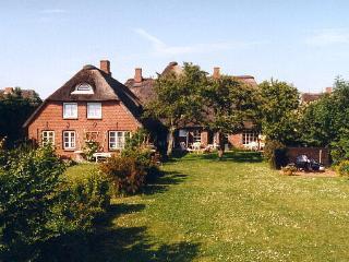 Friesenhof Oluf, Wohnung Ose