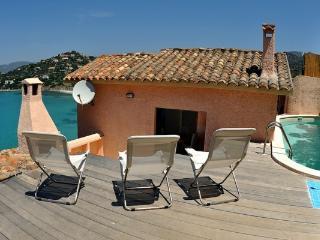 Villa Le Peonie - piscina e mare, Torre delle Stelle