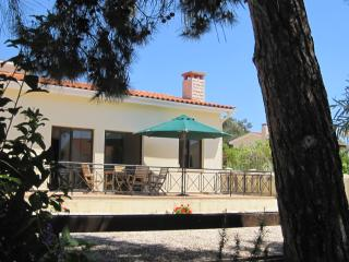 Villa at 2 Pine Bay with shared pool, Pissouri