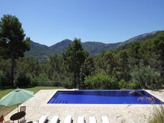 5 bedroom Villa in Pollenca, Balearic Islands, Spain : ref 5490989