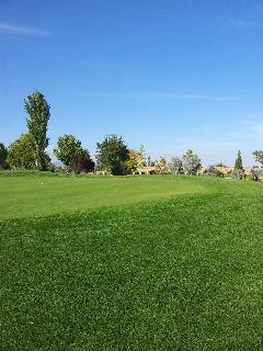 Juegue y Practique en el Reino Golf / Play golf and attend to courses / Golfkurse und spielen