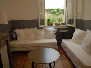 Studio avec terrasse, Montpellier