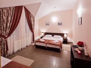 Sleep Hotel, Lviv