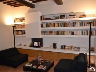 Appartamento design in Toscana, Trequanda