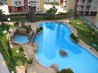 La Manga Del Mar Menor, Luxury 3 Bedroom / 2 Bath Apartment, Las Gondolas Murcia