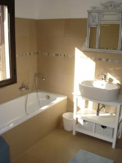 First Floor ensuite