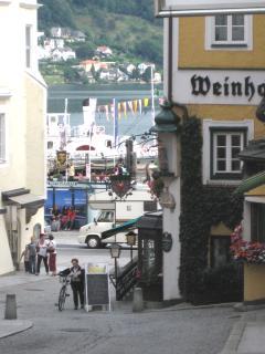 Gmunden 'Altstadt'