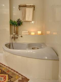Baño de planta baja