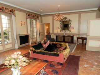 Villa Bastide Grasse Petite