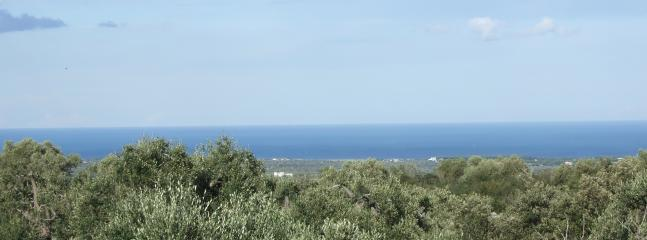 Adriatic Sea View