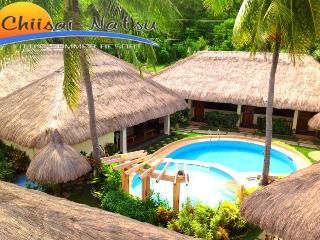 Holiday Rental Panglao Island-Chiisai Natsu Resort