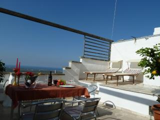 Sea View House, Ostuni