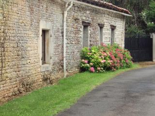 Les Colombes ,   Le Grand Lieu, Villefagnan