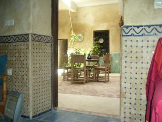 Riad Bounaga, Marrakech