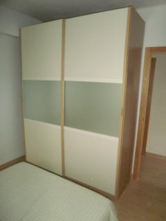 Armario habitación principal.