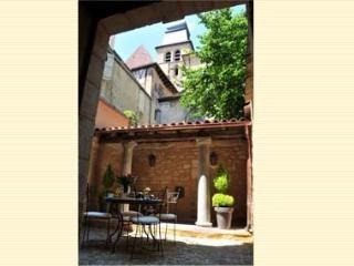 appartement le Cardinal Sarlat, Sarlat la Canéda