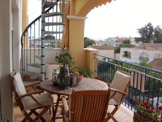 APARTMENT in Calabardina-Cabo Cope, Costa Calida (Murcia, Spain)