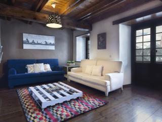 Apartamento Vista Bagergue WIFI, Baqueira