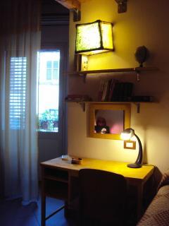 Studio in the room