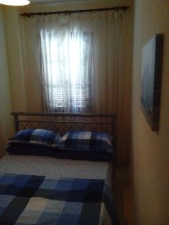 Bedroom No 2 with King Size Bed