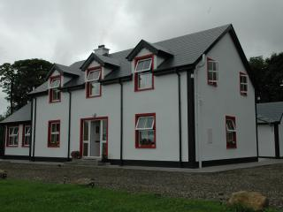 Willowfarmhouse, Holiday House, County Donegal
