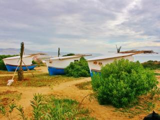 Ocean Point Maroc direct ocean beach access, Imsouane