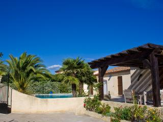 Villa Neuve, Le Muy