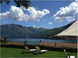 Lake Como Designer Villa, Moltrasio