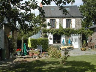 Le Jardin Farmhouse, Avranches