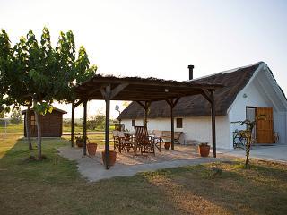 Casa rural con encanto el Delta de l'Ebro