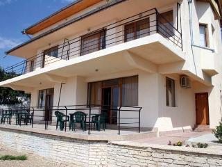 Villa Izgrev, Balchik