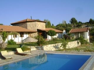 Villa Kirazli + private pool