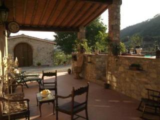 bed and breakfast elisir Toscana