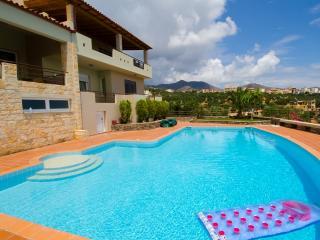 Villa IRIDA in Aghios Nikolaos, Agios Nikolaos