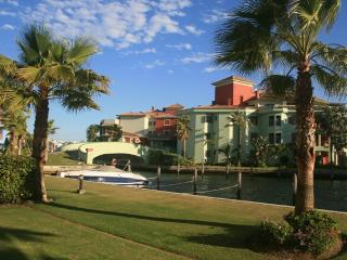 Sotogrande Waterside Apartment