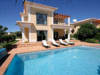 Villa Jessica, luxury 3 bedroom villa, private heated pool, A/C and Wi-Fi.