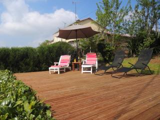 Holiday Cottage Vendee, Pouzauges