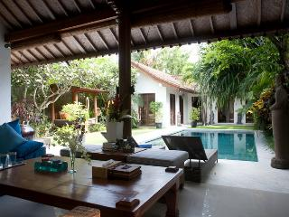 A Spacious Family Villa in Central Seminyak, Kerobokan