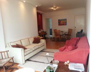 Large Apartment - Amplo apartamento, São Paulo