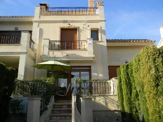 La Finca Golf Home, Algorfa